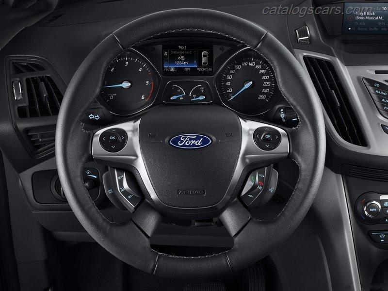 صور سيارة فورد سى ماكس 2013 - اجمل خلفيات صور عربية فورد سى ماكس 2013 -Ford C-MAX Photos Ford-C-MAX-2012-24.jpg