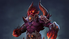 Shadow Demon DOTA 2 Wallpaper, Fondo, Loading Screen