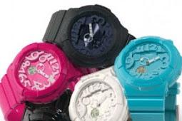 Ini Beliau Cara Setting Jam Baby G Dari Casio