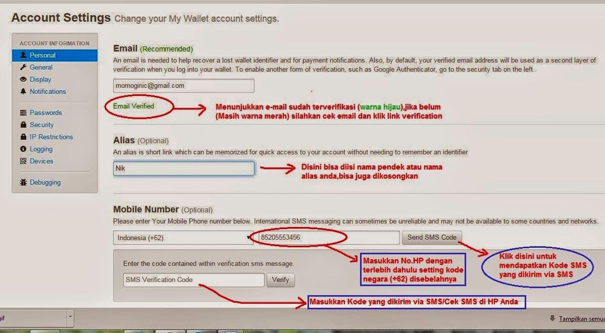 Contoh Email Konfirmasi Dalam Bahasa Inggris - Contoh 36