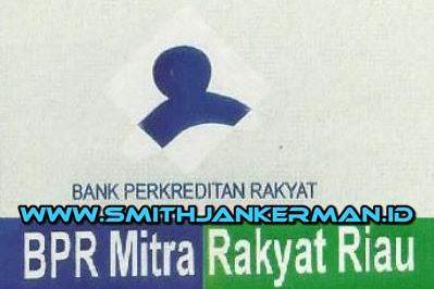 Lowongan Kerja PT. BPR Mitra Rakyat Riau Pekanbaru Februari 2018