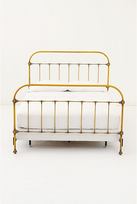 Jass And Meen Cast Iron Bed Frames