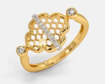 model cincin emas 24 karat