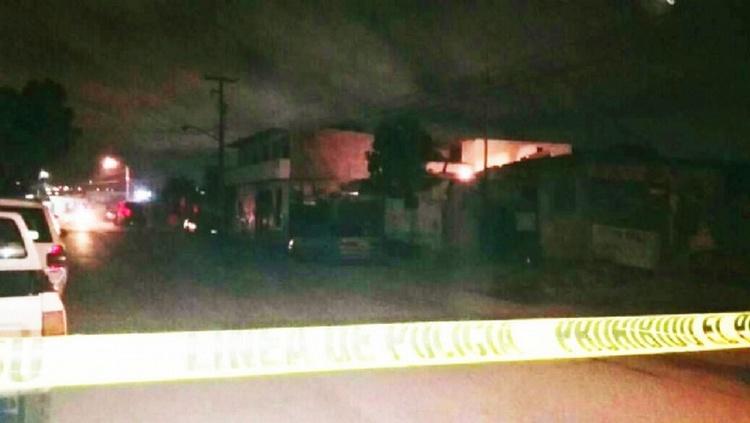 Abandonan tres ejecutados y amordazados en Culiacán, Sinaloa