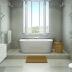Cum sa iți izolezi fonic baia : 7 lucruri pe care le poți face