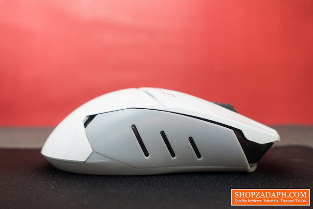 fantech wg8 mouse review