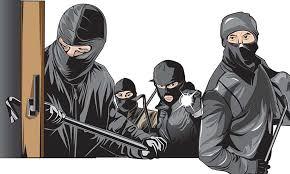 Dua Pekan Terjadi Pencurian di Empat TKP