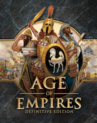 โหลดเกมส์ Age of Empires: Definitive Edition