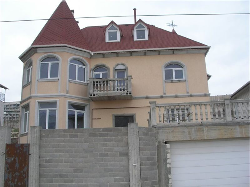 Дома из сип панелей в Севастополе строительство