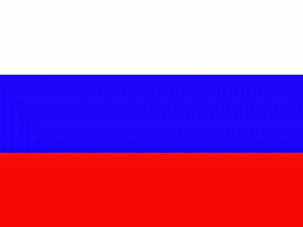 Jays' Tee Vee: Don't Mess With Mother Russia! |Russian National Flag
