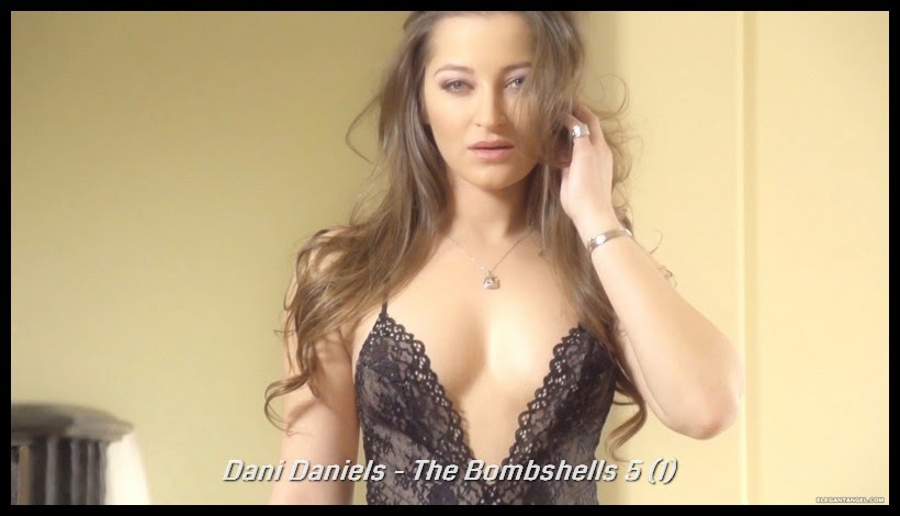 Dani Daniels - The Bombshells 5