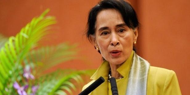Muncul Isu Aung San Suu Kyi Mau ke Yogya, Bagimana Tanggapan Anda?
