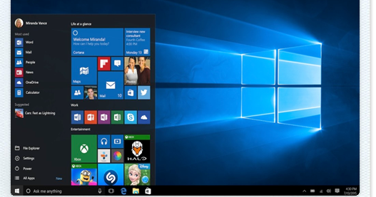 windows 10 home build 10547 x86 x64 iso free download