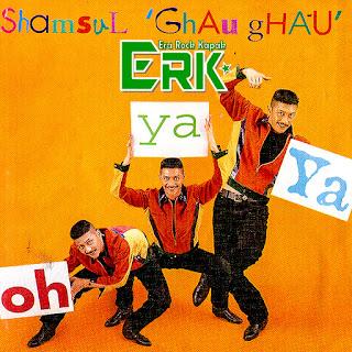 Shamsul Ghau Ghau - Oh Ya Ya (1996)