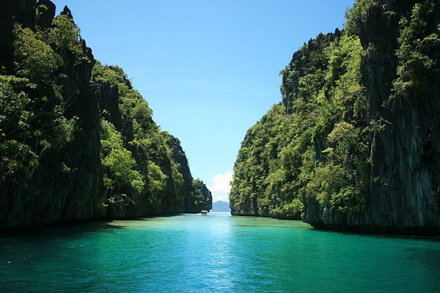 Tourist Destinations in the Philippines