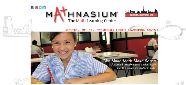 leading math tutorial centre in Dubai