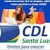 Sebrae em parceria com CDL de Santa Luzia promovem palestra gratuita nesta quinta