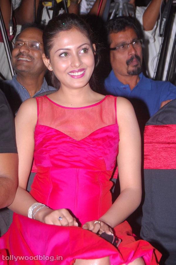 Celebraitys Hot  Sexy Images Madhu Shalini Latest -5096