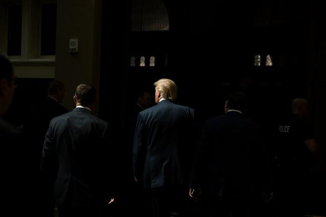 Εκλογή Τραμπ – τα διακυβεύματα και οι ευκαιρίες