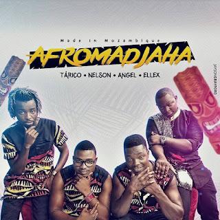 Anita é o titulo da nova música dos Afro Madjaha