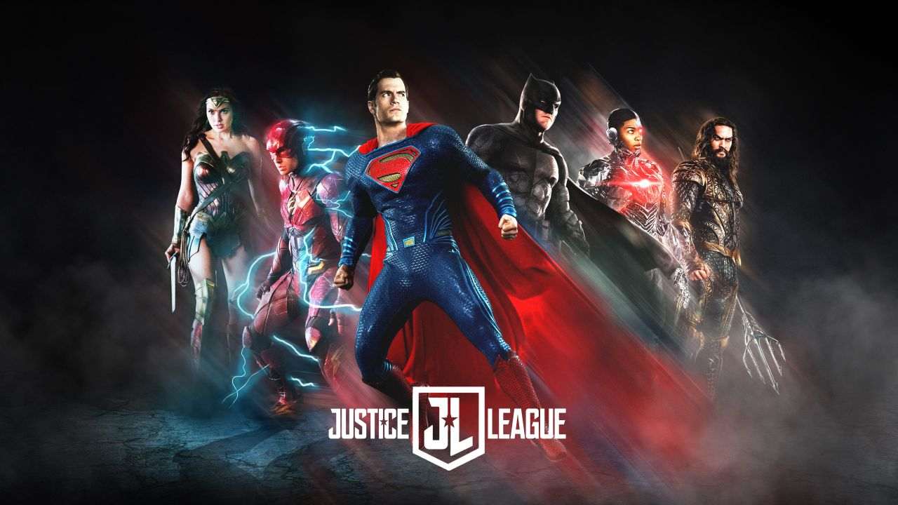 Justice League: Zack Snyder prepares fans for DC FanDome with this image