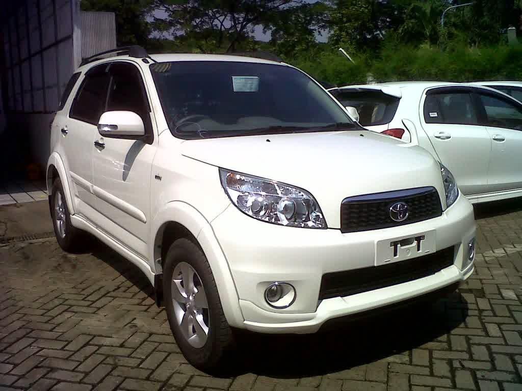 Harga Toyota Yaris Trd Bekas All New Camry Sport Mobil Rush Zona Gambar Mewah