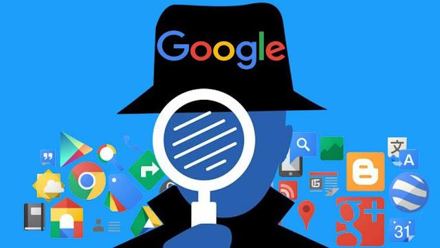 क्या Google आपको ट्रैक कर रहा है?