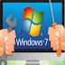 اصلاح مشاكل الهارد باحدى ادوات ويندوز 7