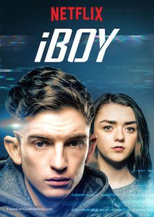 Download Film iBoy (2017) Subtitle Indonesia