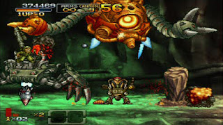 Download Metal Slug X Full Game for PC