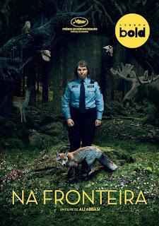 Na Fronteira - Poster & Trailer
