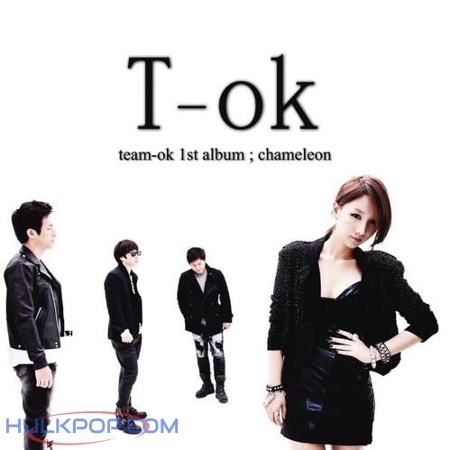 T-OK – Cameleon