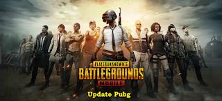 Update Pubg || PUBG Mode zombie, Auto-Becak, MK47 Mutant dan banyak lagi lainnya