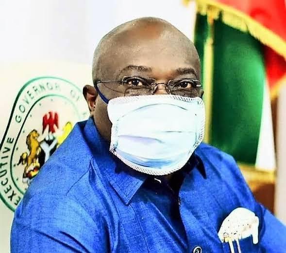 COVID-19 Shocker!!! Abuja hospital rejects Governor Ikpeazu As Kidney State Complicates Treatment