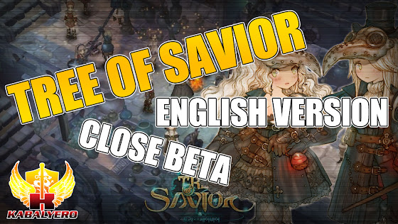 Tree Of Savior English Version Close Beta ★ Got Myself A Key, YEAH!