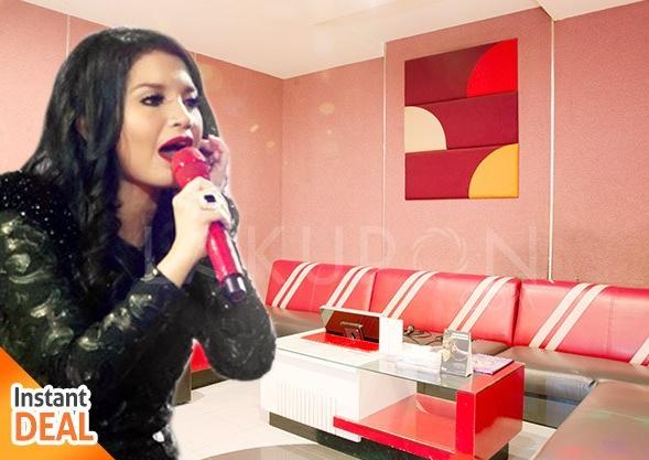 Harga Room Diva Pluin Penjaringan Karaoke Keluarga Paling Baru
