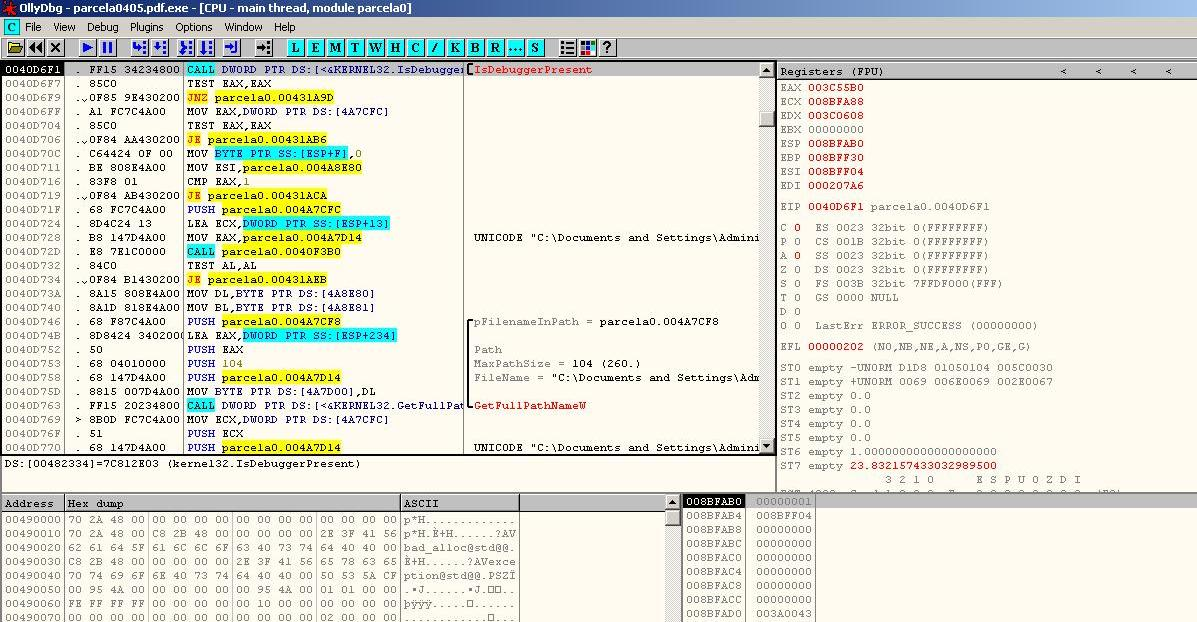 Vmprotect Bypass