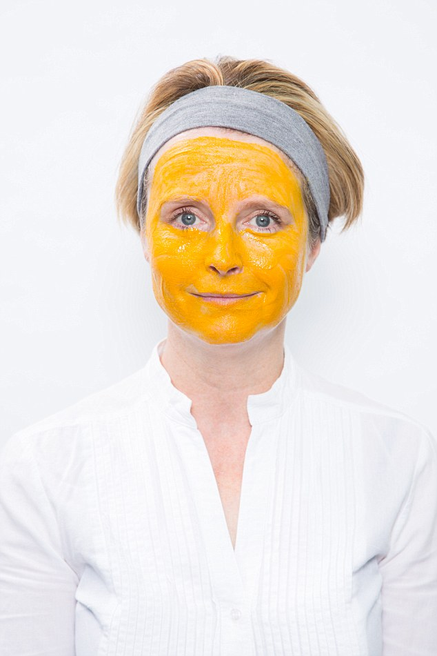 How to use Turmeric for your beauty