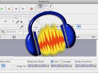 10 Aplikasi Audio Editor Gratis