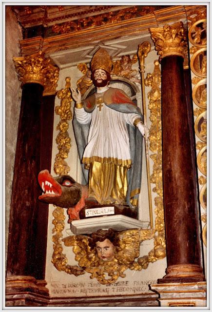 1992 Saint-Thégonnec