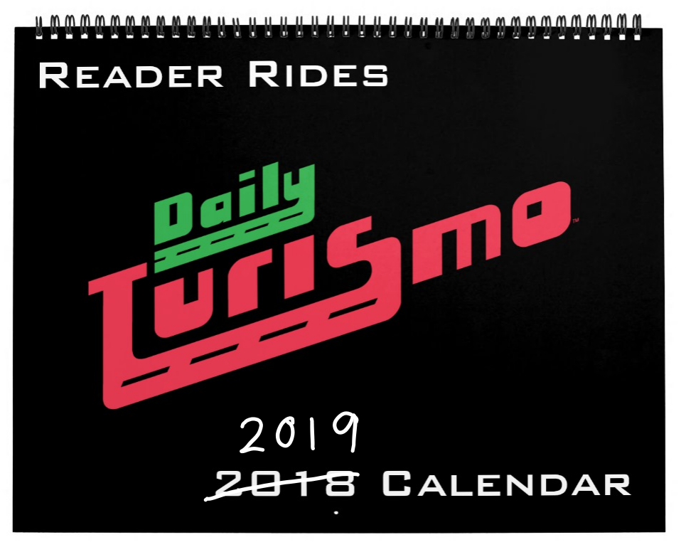 Calling for 2019 DT Calendar Submissions