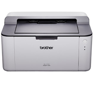 BROTHER HL-1110 DRIVER PRINTER