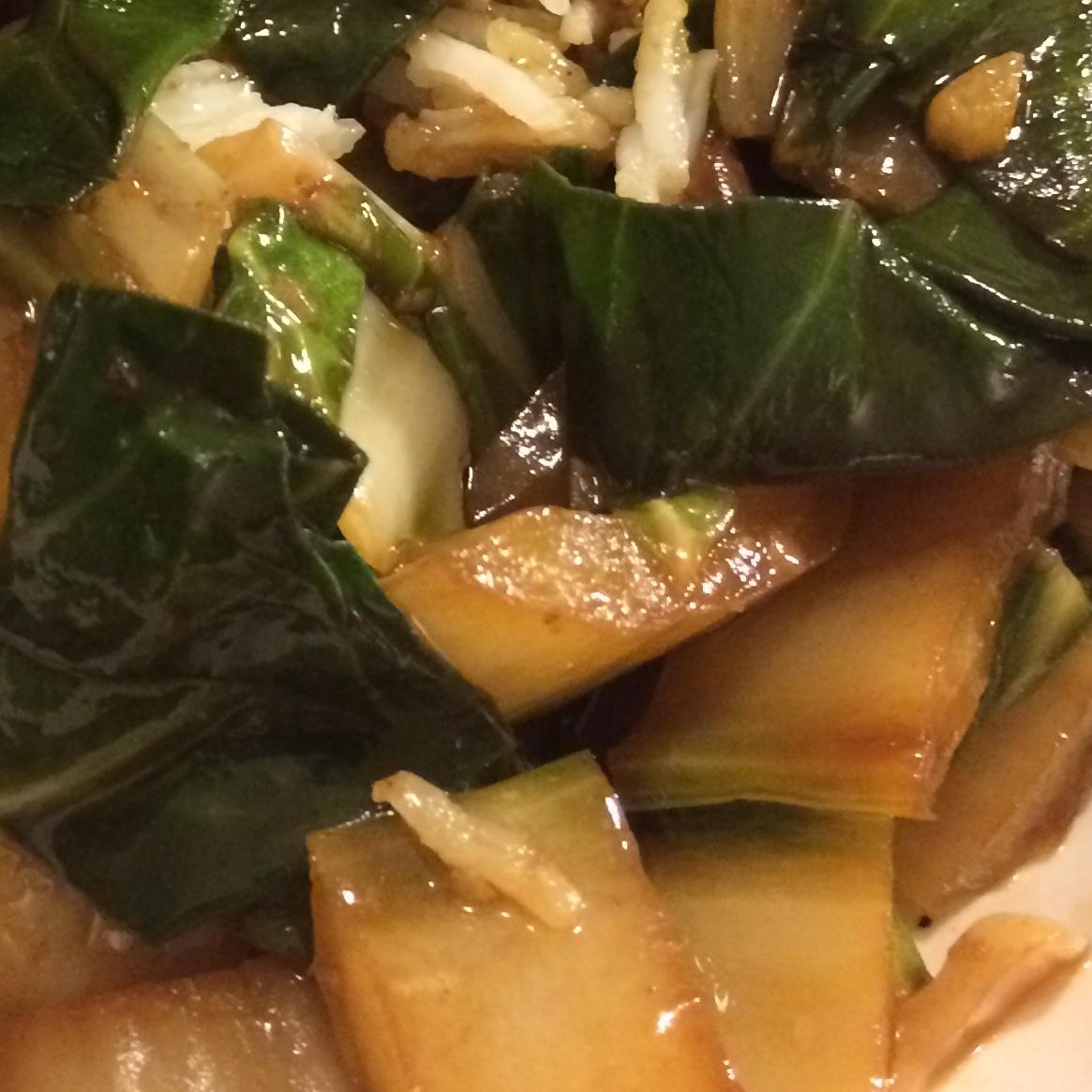 Bok Choy Bbc Good Food