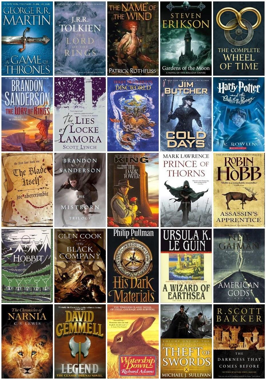 Author Michael J  Sullivan's Official Website: 2014 Reddit Best