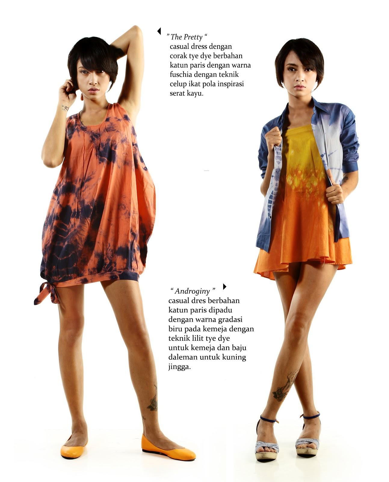Fashionbooksconcept: FASHION INDONESIA DALAM SENTUHAN