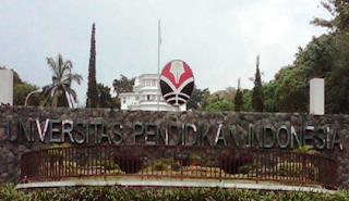Pengumuman SNMPTN dan SBMPTN UNIVERSITAS PENDIDIKAN INDONESIA 2019/2020