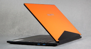 Gigabyte Aero 15 Gaming Gaming Laptop