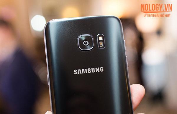 Samsung Galaxy S7 Edge đánh giá