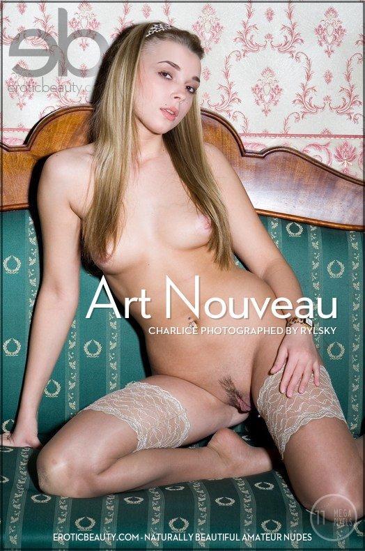 EroticBeauty17 Charlice - Art Nouveau 07150