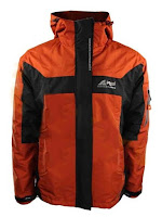 JAKET WINDPROOF